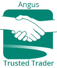 Member of Angus Trusted Trader