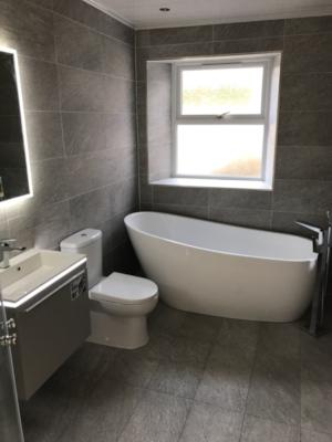 Why Forfar Bathrooms